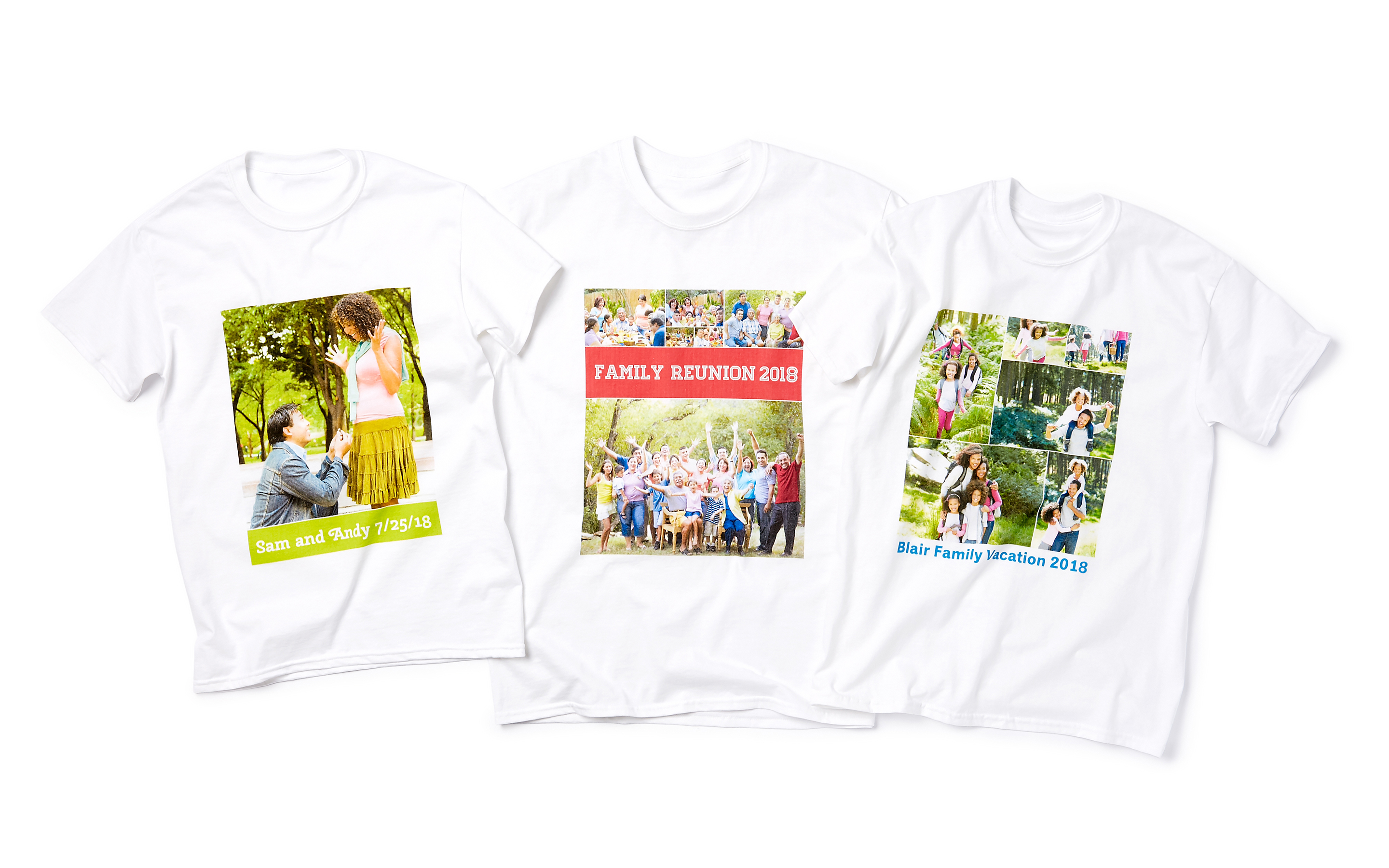 Custom T Shirts Make Your Own Customized T Shirt Collage