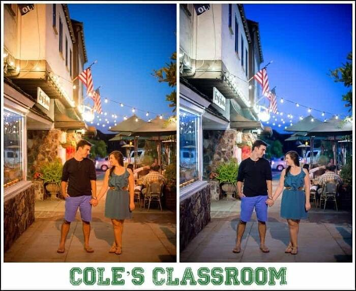 How to Take Photos in Low Light Conditions!