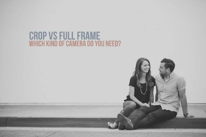 Crop Sensor vs Full Frame – Which Camera Do You Really Need?