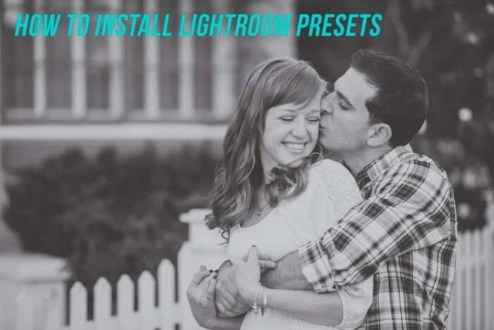 How to Install Lightroom Presets in a Quick and Easy Way!