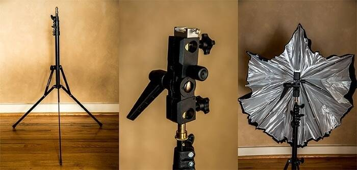 Getting Started With Off Camera Flash Photography