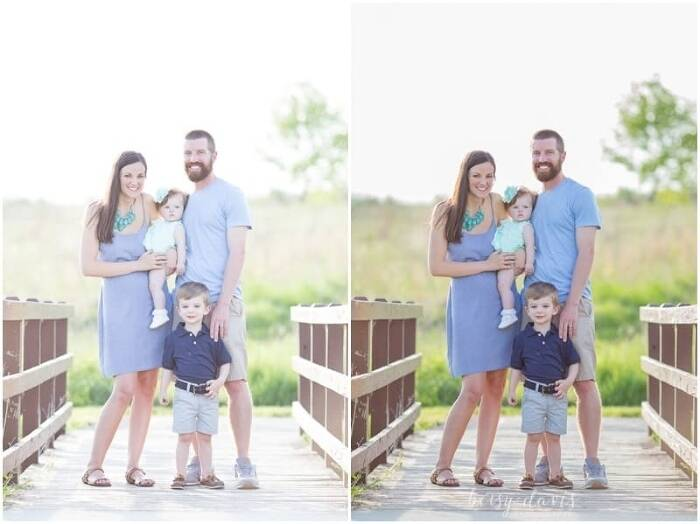 How to Fix an Overexposed Photo in Lightroom