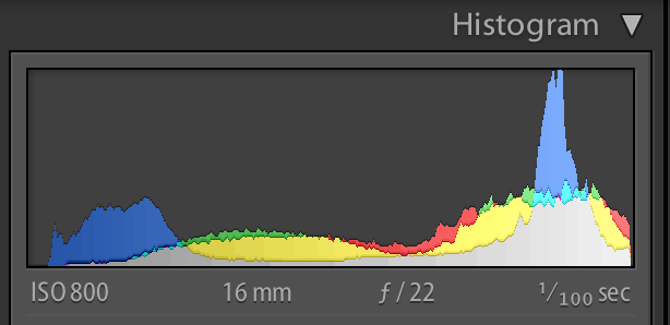 The Histogram Explained: How to Read a Histogram & What it Means