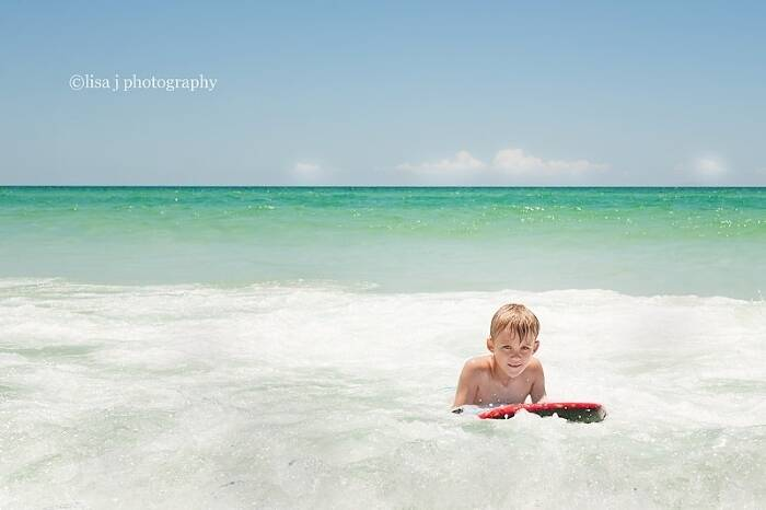 5 Sunny Day Photography Tips for the Beach or Lake