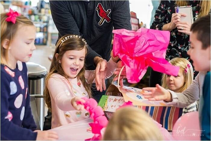 Beyond the Snapshot: How to Meaningfully Photograph Birthday Parties