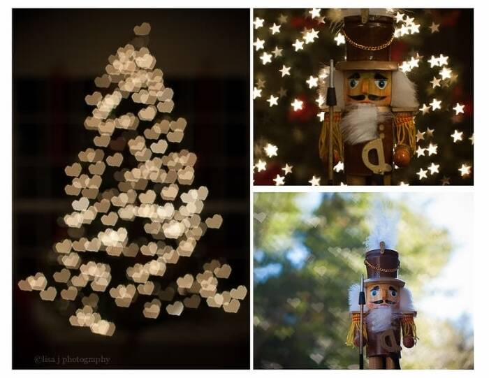 How to Create Shaped Bokeh: a Festive Guide for Photographers