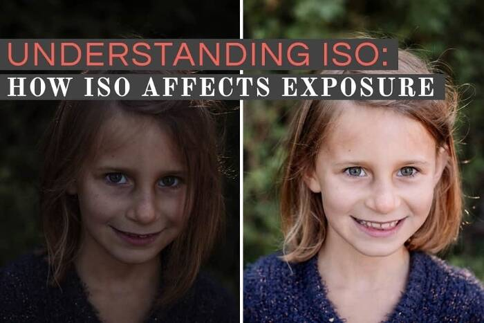 Understanding ISO Camera Settings and How They Affect Exposure {Updated 2020}