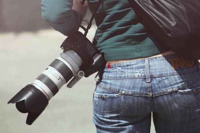 All You Need To Know About The Telephoto Lens