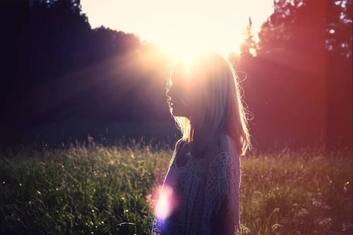 How To Achieve Artistic Lens Flare