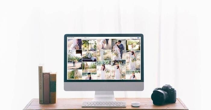 Pixieset: A File Sharing Dream