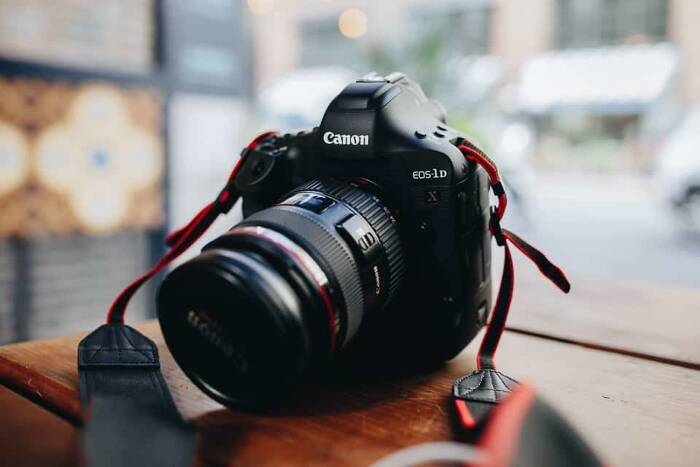 What Is DSLR?