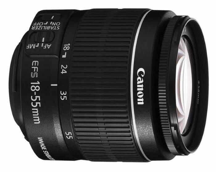 More Useful Than You Think! How The 18-55mm Lens Can Help You