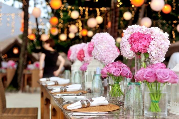 Our Best Tips for Photographing Wedding Reception Details Revealed!