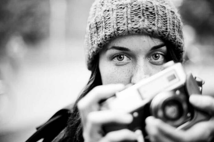 Hey Photographers: Stop Comparing Yourself to Others!