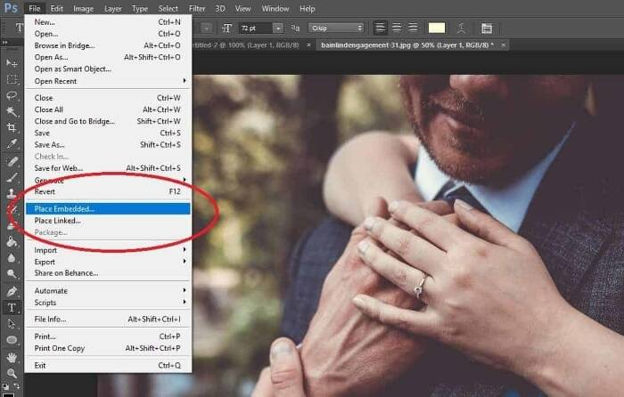 Photoshop Tips: How to Make a Logo Transparent in Photoshop