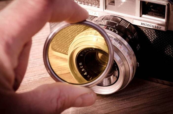 Adding to Your Arsenal: The Neutral Density Filter
