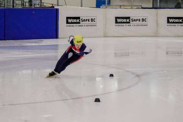 The Complete Guide to Speed Skating Photography