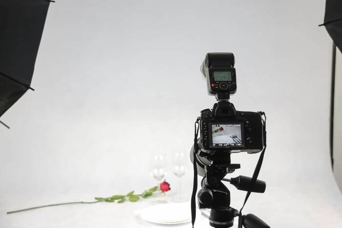 Photoshoot at Home: 10 Ideas To Grow Your Skills (No Studio Required)
