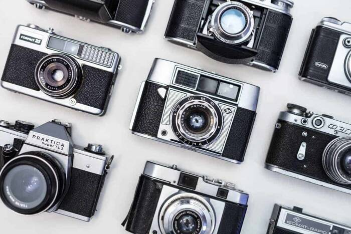 Best Camera for Photography: The Top Picks of 2020