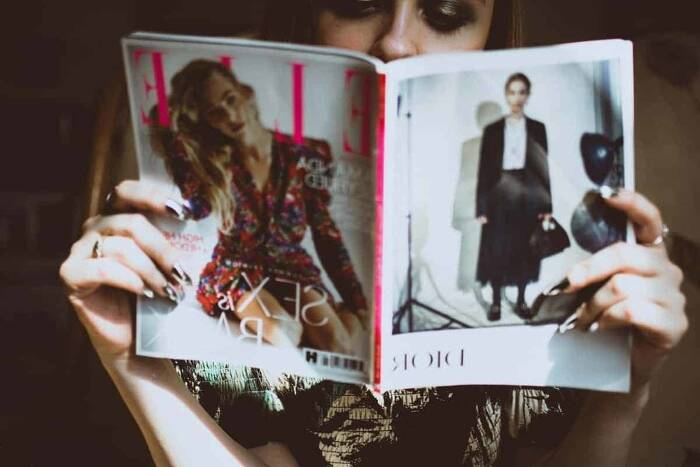 Break Down the Door into Fashion Photography