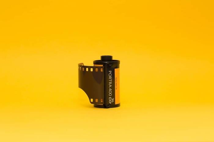 To Click or Not To Click: Is Film Photography Right For You?