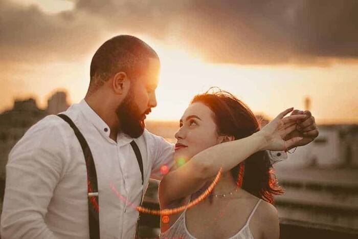 Wow Future Clients with Stunning Backlight Photography