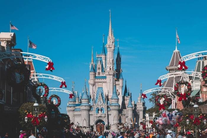 What's the best camera to take to Disney World?