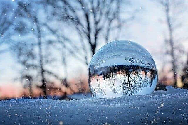 How to Master Creative Crystal Ball Photography