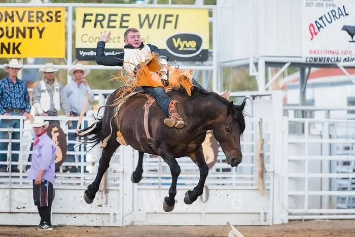 Rodeo Photography: The Ultimate Beginner's Guide
