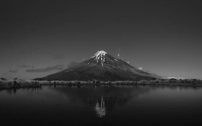 Black and White Landscape Photography 101
