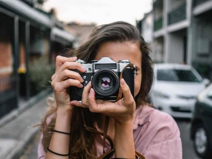 The Ultimate Beginners Guide for How to Get Into Photography