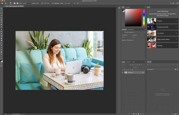GIMP vs Photoshop: Which is the Best Photo Editing Program?