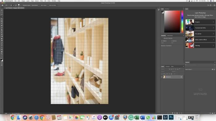 Learn How to Make a Grid in Photoshop With Our Step-by-Step Guide