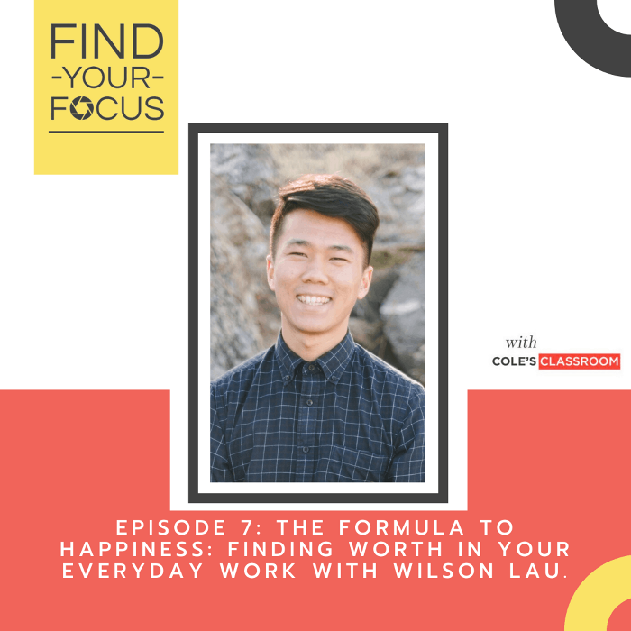Find Your Focus Podcast: Episode 7