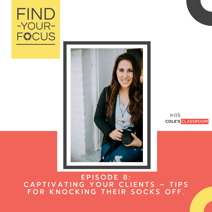 Find Your Focus Podcast: Episode 8