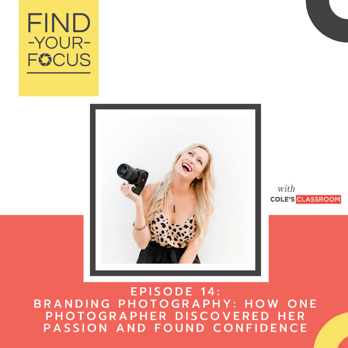 Find Your Focus Podcast: Episode 14