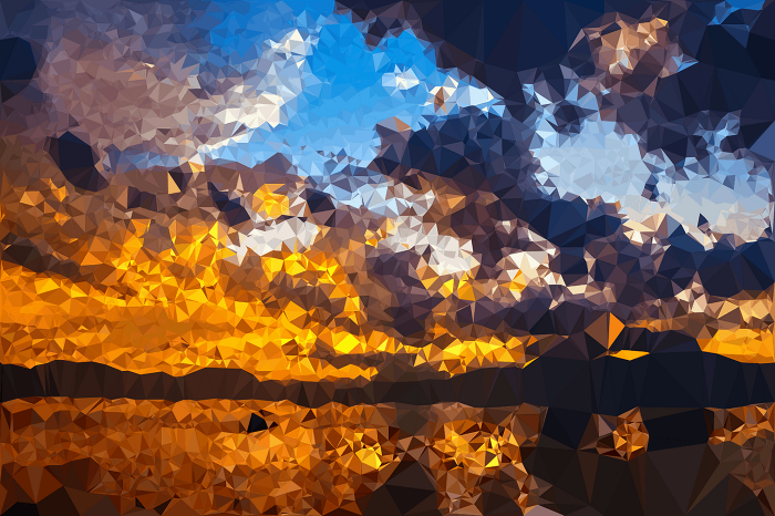 The Beauty of Abstract Landscape Photography