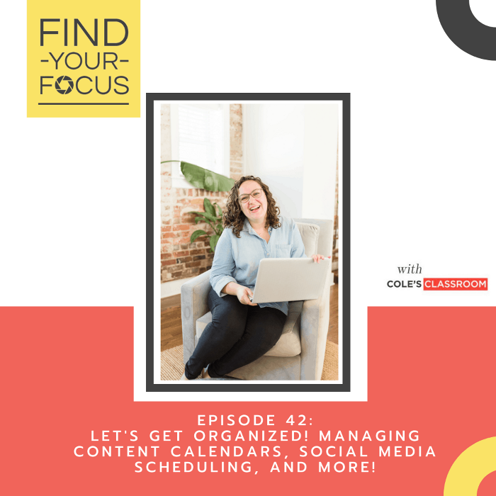 Find Your Focus Podcast: Episode 42