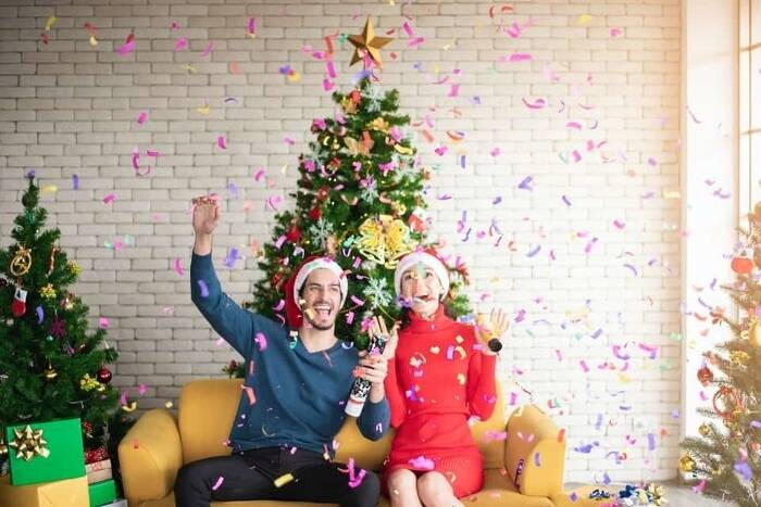 Planning Your Christmas Mini Sessions (So You're Not Stressed Out)