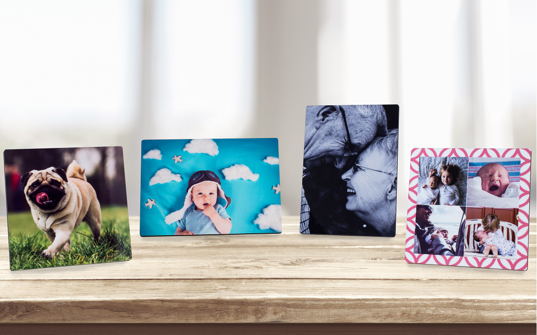 Every desk needs photos. Our easy-to-use tools make it effortless to add a custom personal touch to your space.