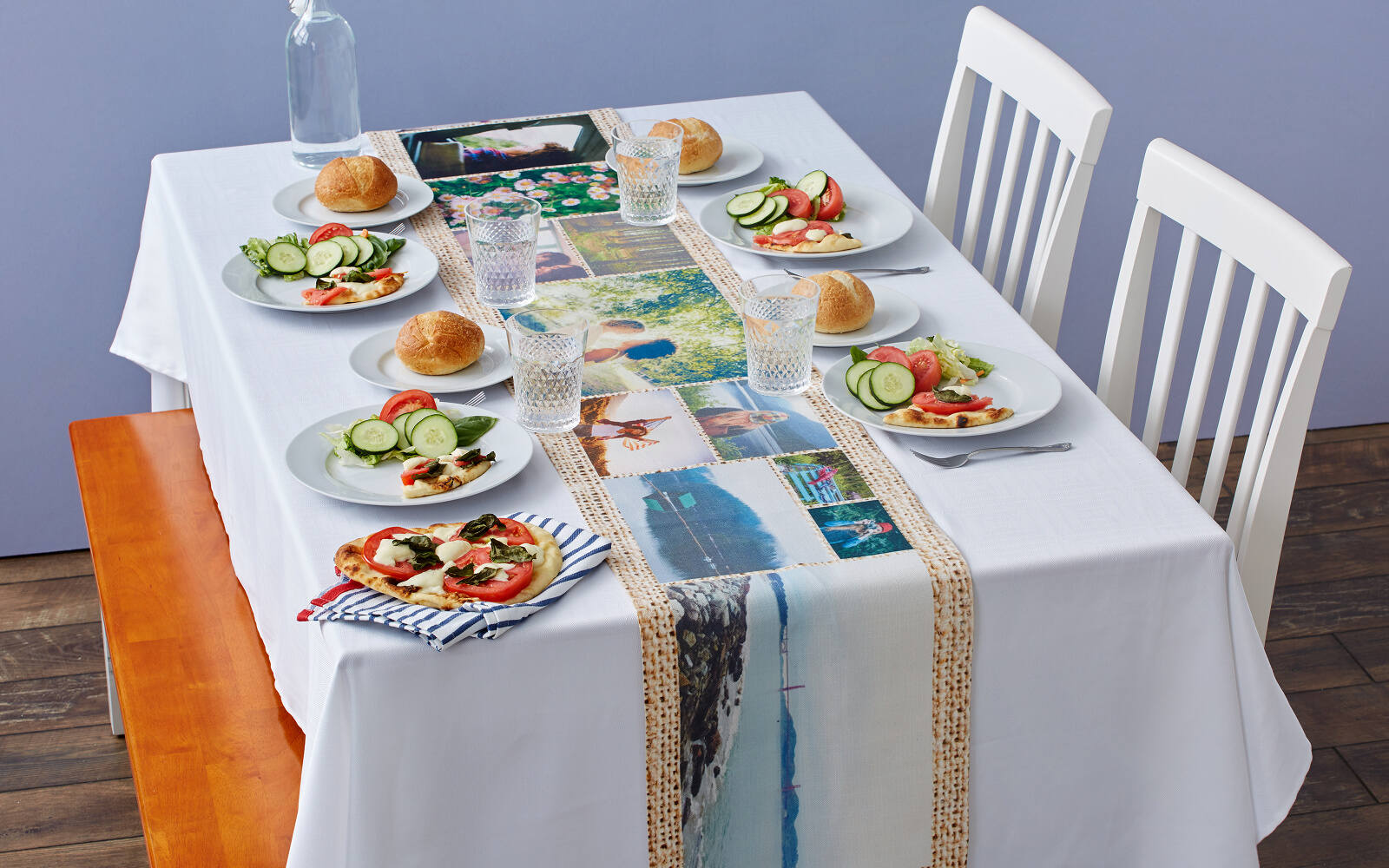 Exclusive deal for 10 foot table runner
