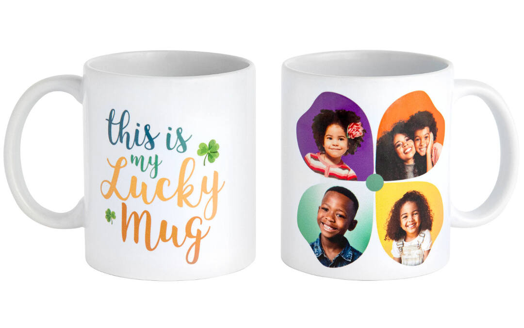 Custom Coffee Mugs   Create Your Own Personalized Mug with Collage.com