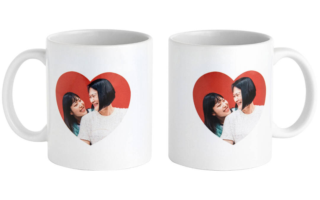 Custom Coffee Mugs | Create Your Own Personalized Mug with Collage.com