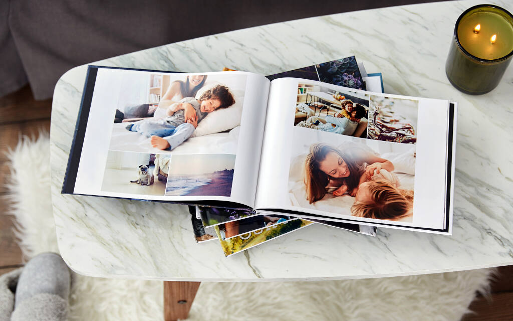 Flawless Photo Books Perfect For Any Occasion