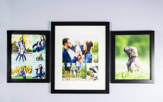 Pet Memorial Photo Frames