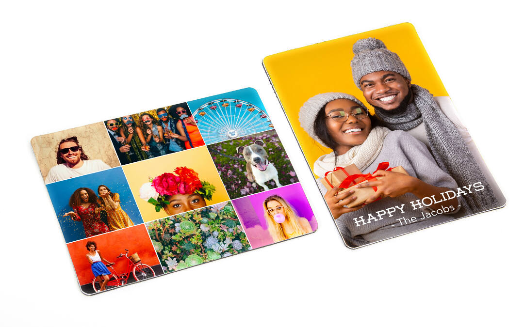 Custom Magnets | Create Personalized Photo Magnets with Collage.com