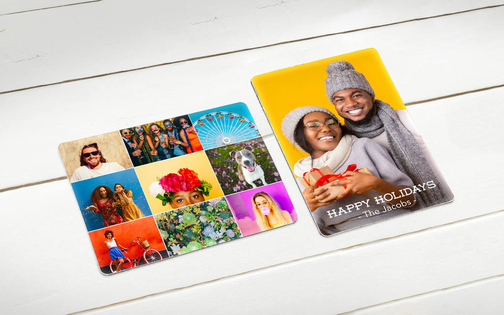 Custom Magnets   Create Personalized Photo Magnets with Collage.com