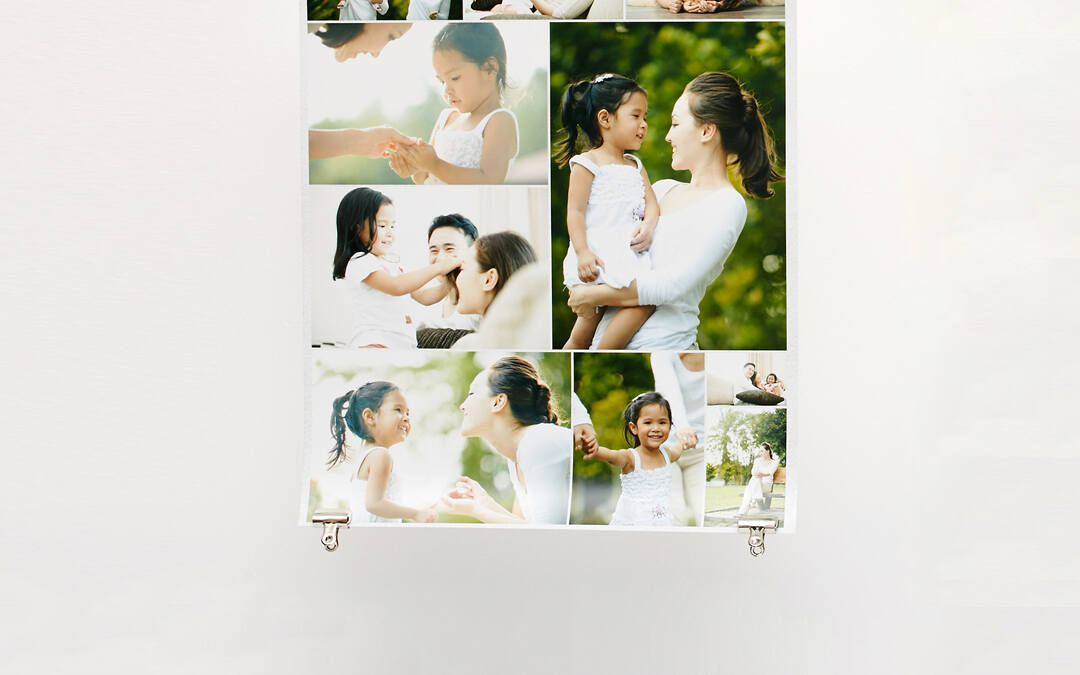 We use premium silver-halide photo printing to give your custom photo poster sharp images and exceptional color contrast. Our archival quality photo paper ensures your photo poster won't fade over time.