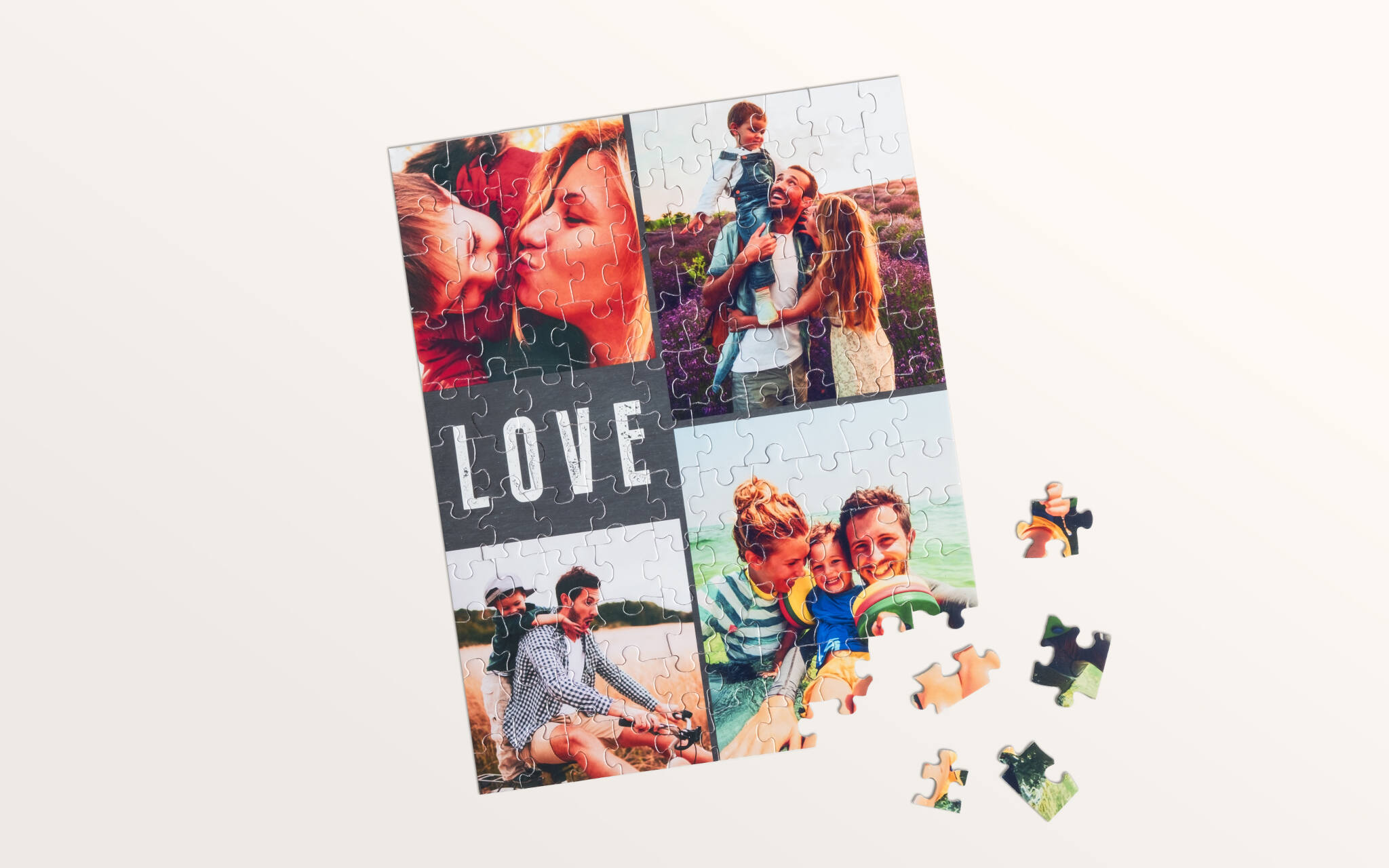 Photo Puzzles are 70% off + Mo...