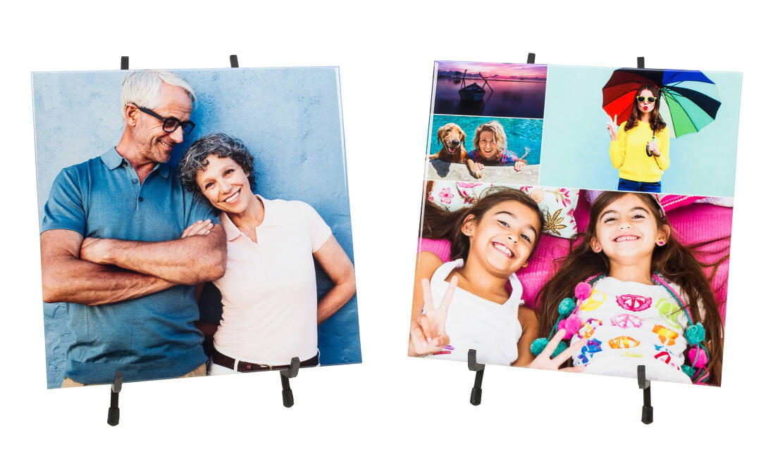 Ceramic Photo Tiles Custom Photo Tiles Personalized Photo Tiles